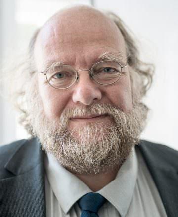 Dr. Wolf Molkentin